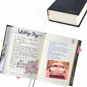 Дневник для двоих Our life story черный