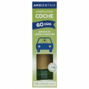 Диффузор для автомобиля «Зеленый чай и лайм» 6 мл