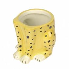 Горшок цветочный Urban Jungle Cheetah