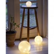 Светодиодная настольная / напольная лампа с таймером BALL