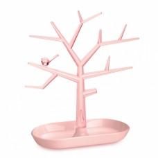 Держатель для украшений Pip М, розовый