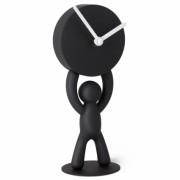 Часы Buddy настольные черные