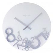 Настенные часы DROPPED., 43см