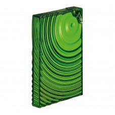 Бутылка Ripples зеленая