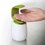 Диспенсер для мыла C-Pump™ белый/зеленый