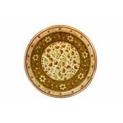 Тарелка десертная 16,5 см. Кашмир
